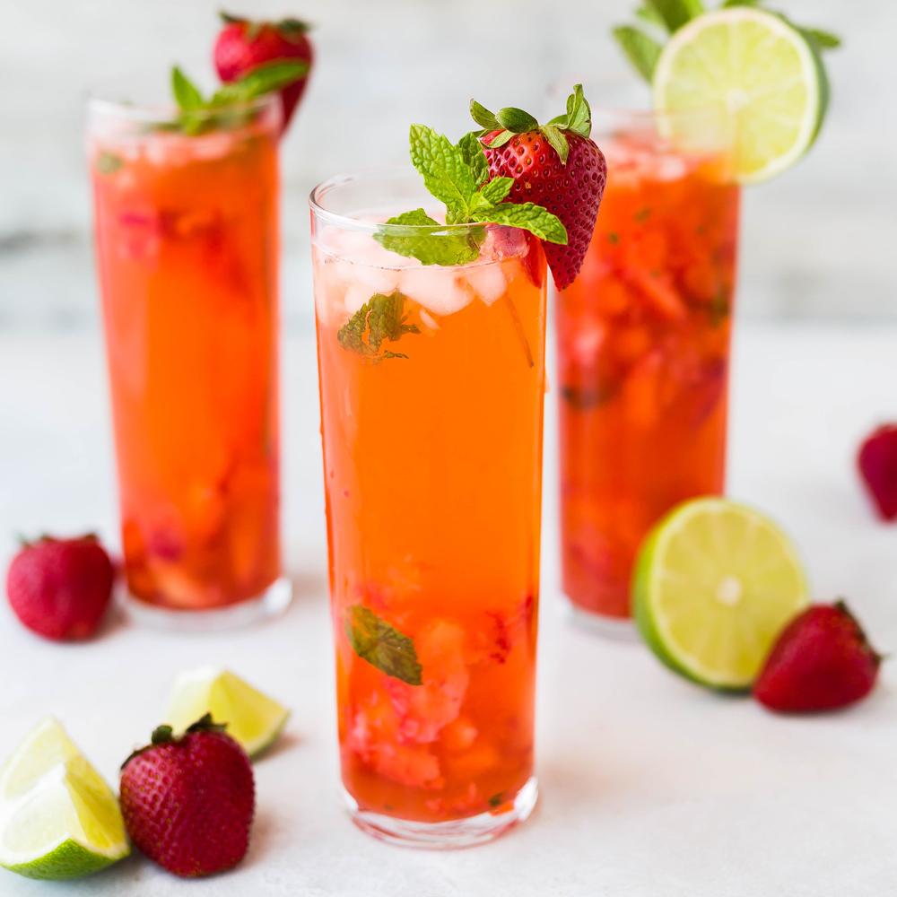 Kick back & Relax - Explore our drinks & cocktails menu