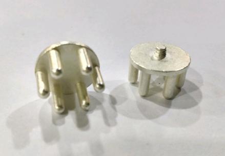 removable electrode design
