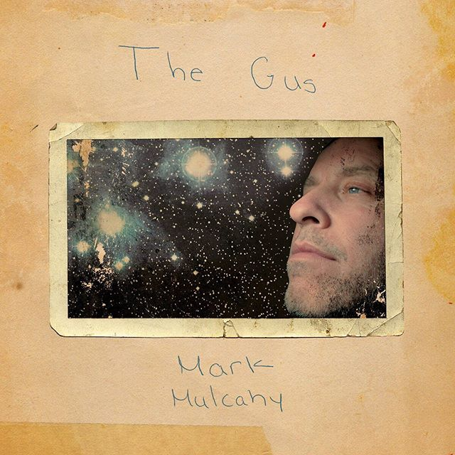 New album 'The Gus' is now available online, at all good record stores and on streaming services. Click the link above... #markmulcahy #thegus