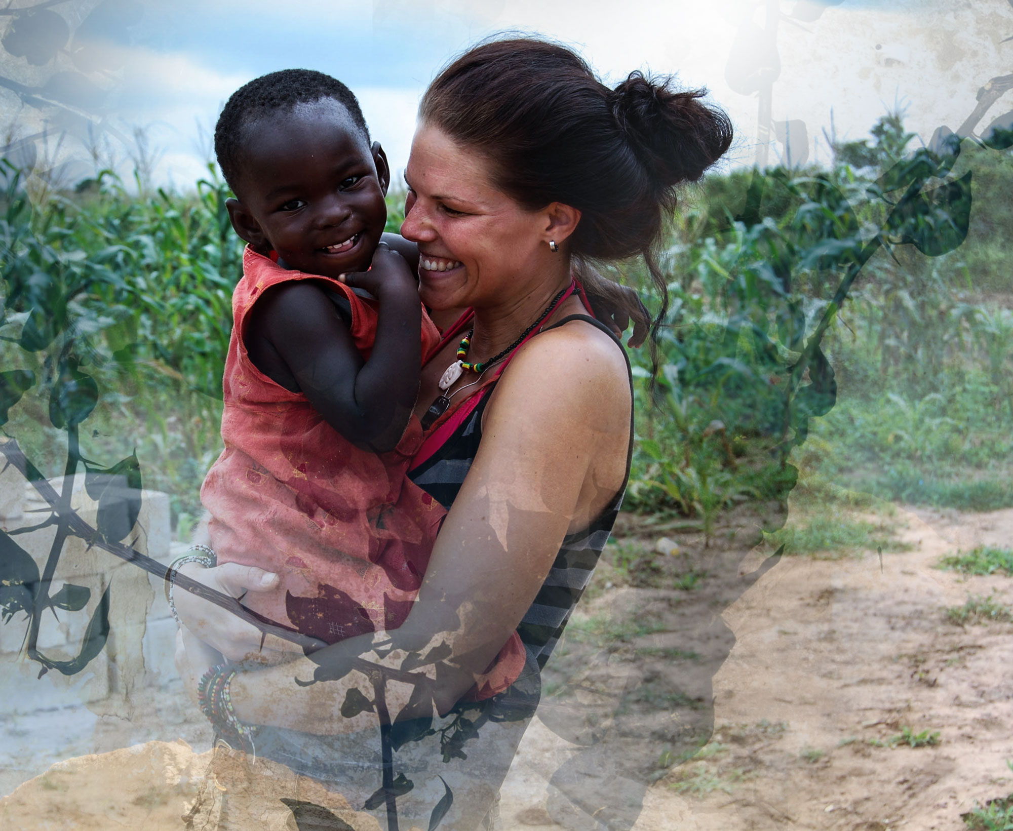 Love Life is an important non profit organisation registered in Sweden, founded by our incredible friend & power woman Jenni Lindberg. This organisation supports children in need in Ghana, by investing in self-sustainable projects. -