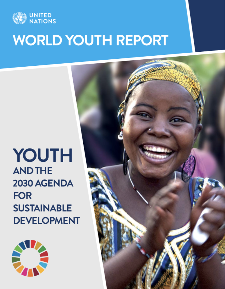 - In 2017 NAPS worked with The United Nations Department of Economic and Social Affairs (UNDESA) to create a Statistical Annex of youth-related Sustainable Development Goals (SDGs) and the World Programme of Action for Youth (WPAY) indicators at global and regional levels. This work included data mining of the UN Statistics Division's SDG data base, as well as requesting data from organisations such as the World Health Organisation, World Bank, and Office of the United Nations High Commissioner for Human Rights. Publicly available data from United Nations Educational, Scientific, and Cultural Organization (UNESCO), International Labour Organization, Institute for Health Metrics and Evaluation (IHME), The United Nations Children's Fund (UNICEF), United Nations Programme on HIV and AIDS (UNAIDS) and other validated and comparable sources were also included. Editing of those chapters in the report pertaining to the use of data as evidence was also provided.