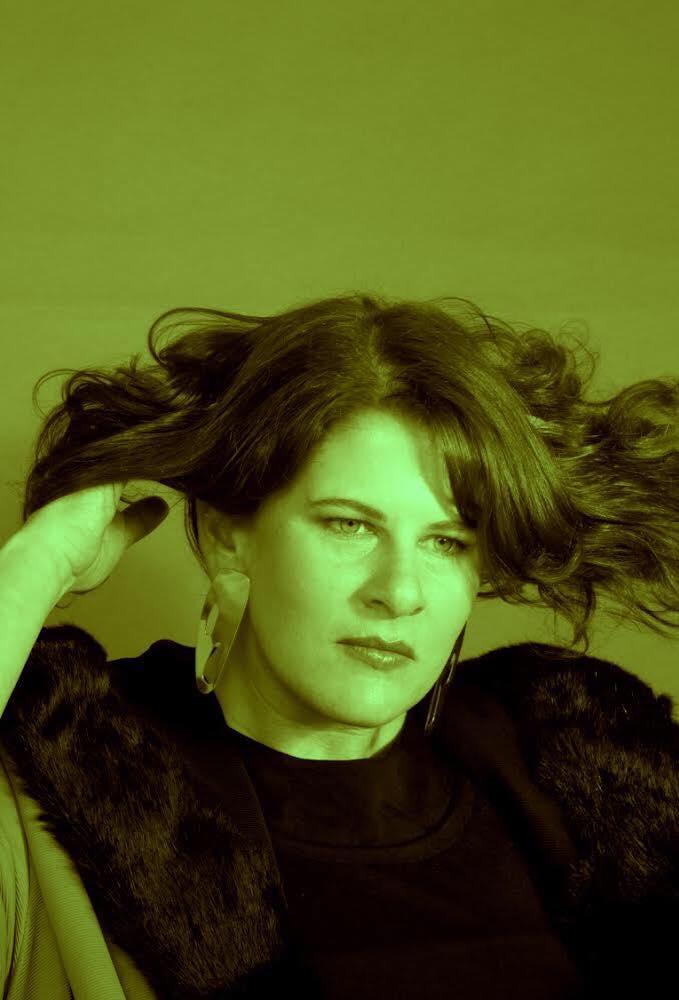 Courtney Clarke - CC:DISCO! Photo: Alan Weedon.