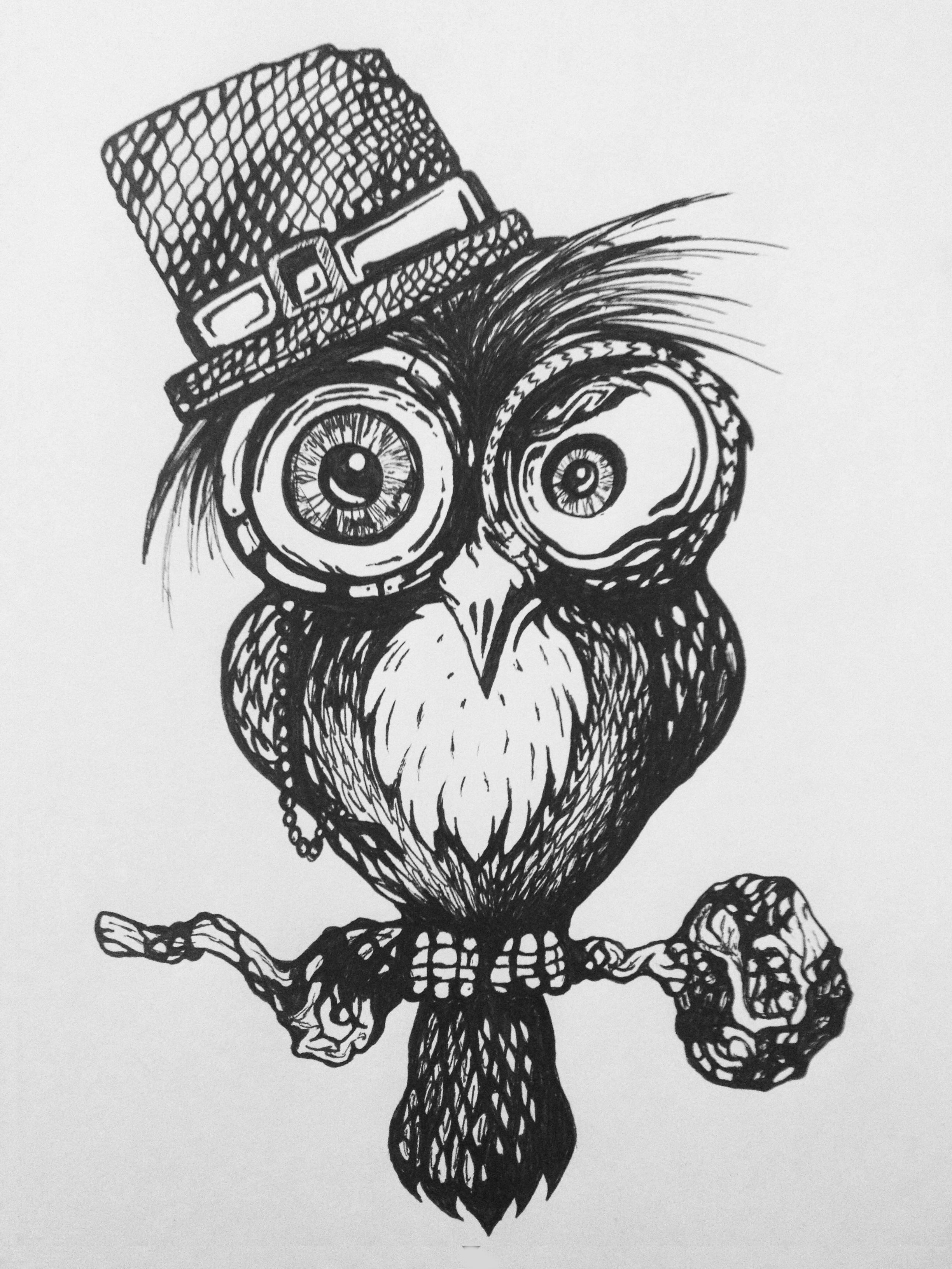 Sketchbook - TUL Gel Pen