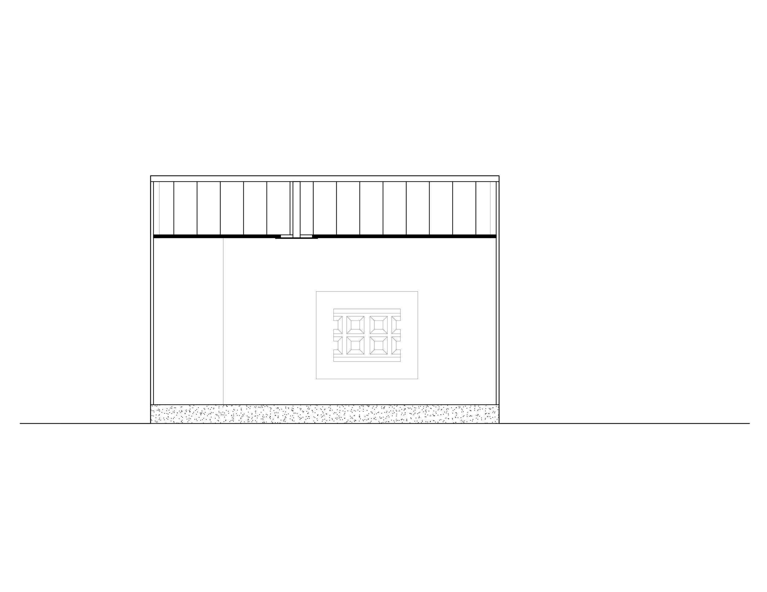 Building 8 Section C