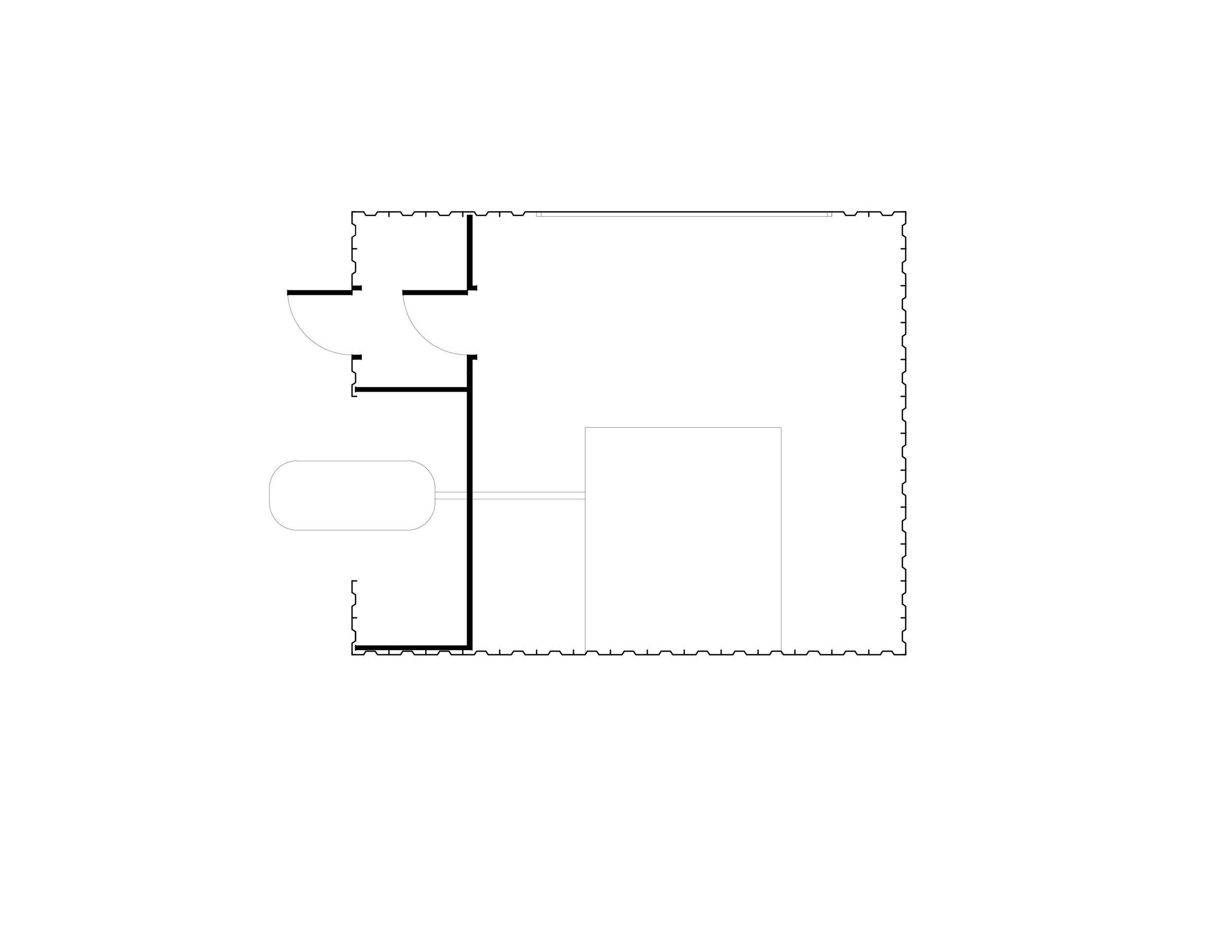 Building 9 Floor Plan