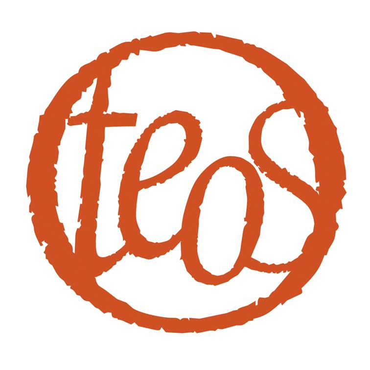 Kustannusosakeyhtiö Teos