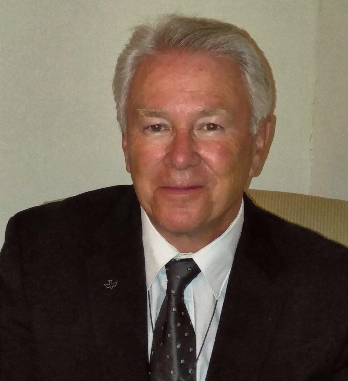Rev. Tom Miller