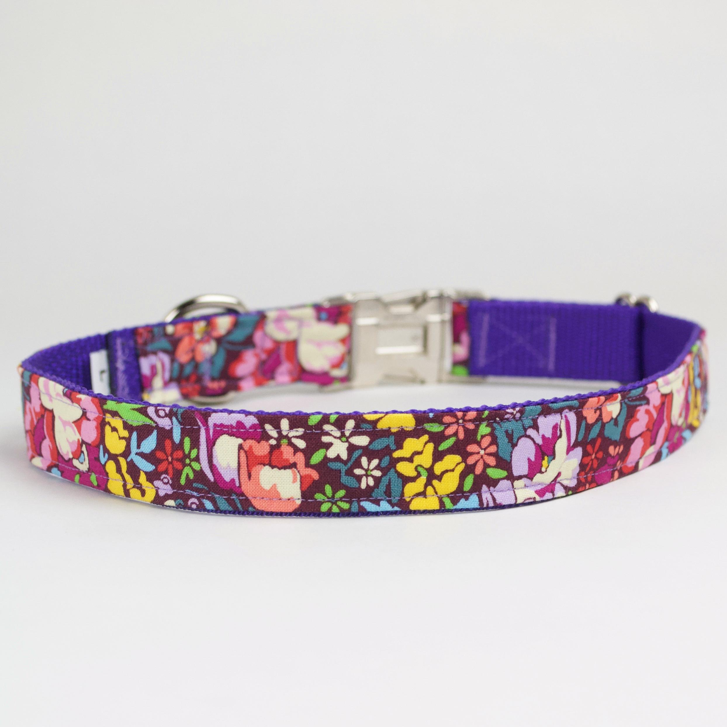 Celebrate an Adoptaversary with a Twilight Garden Floral