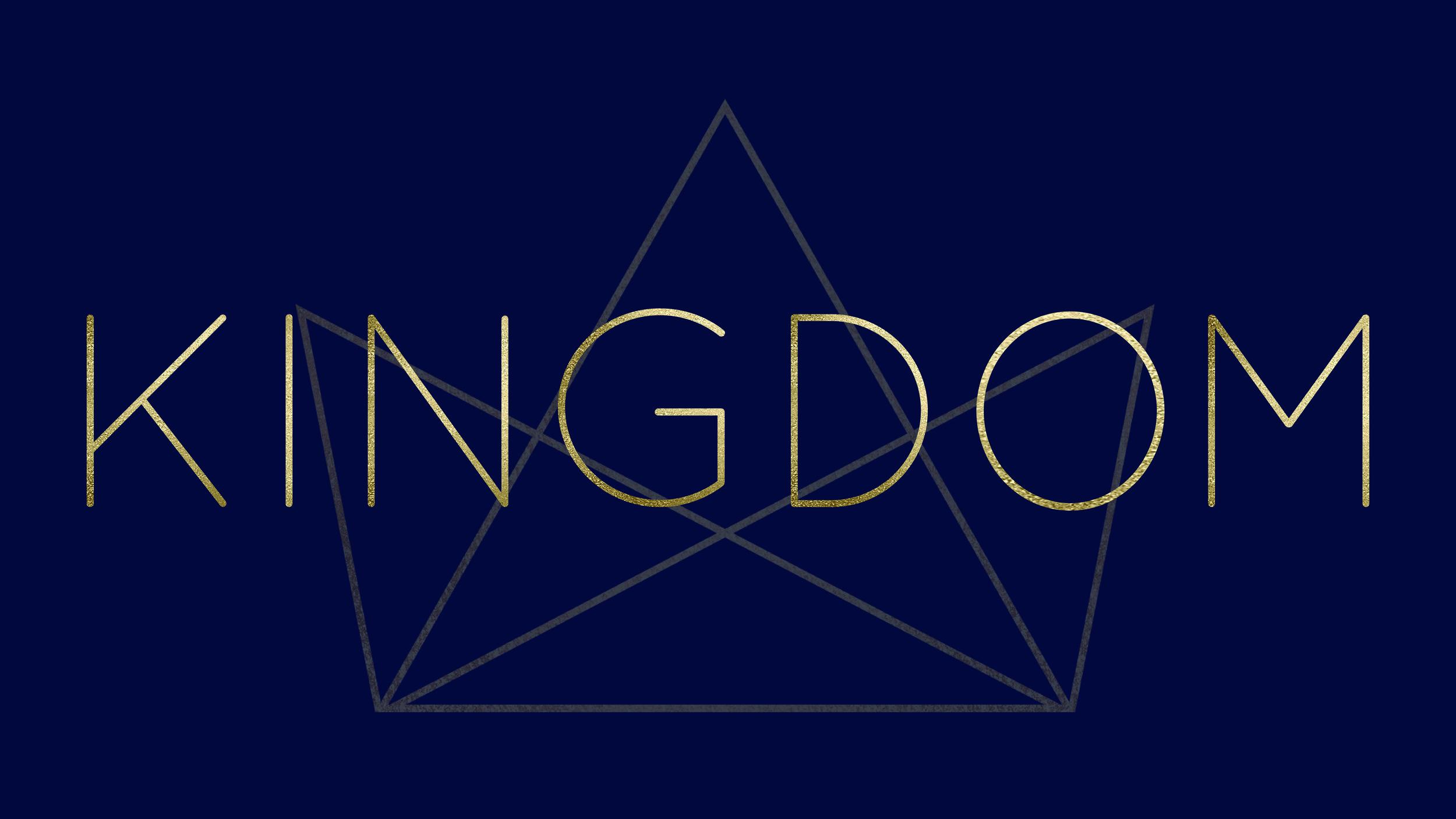 Kingdom - Week 1: Kingdom / Matthew 3:1-3Week 2: Kingdom / Parable of the SowerWeek 3: Kingdom / Micah 5:2 and Matthew 6:9-13