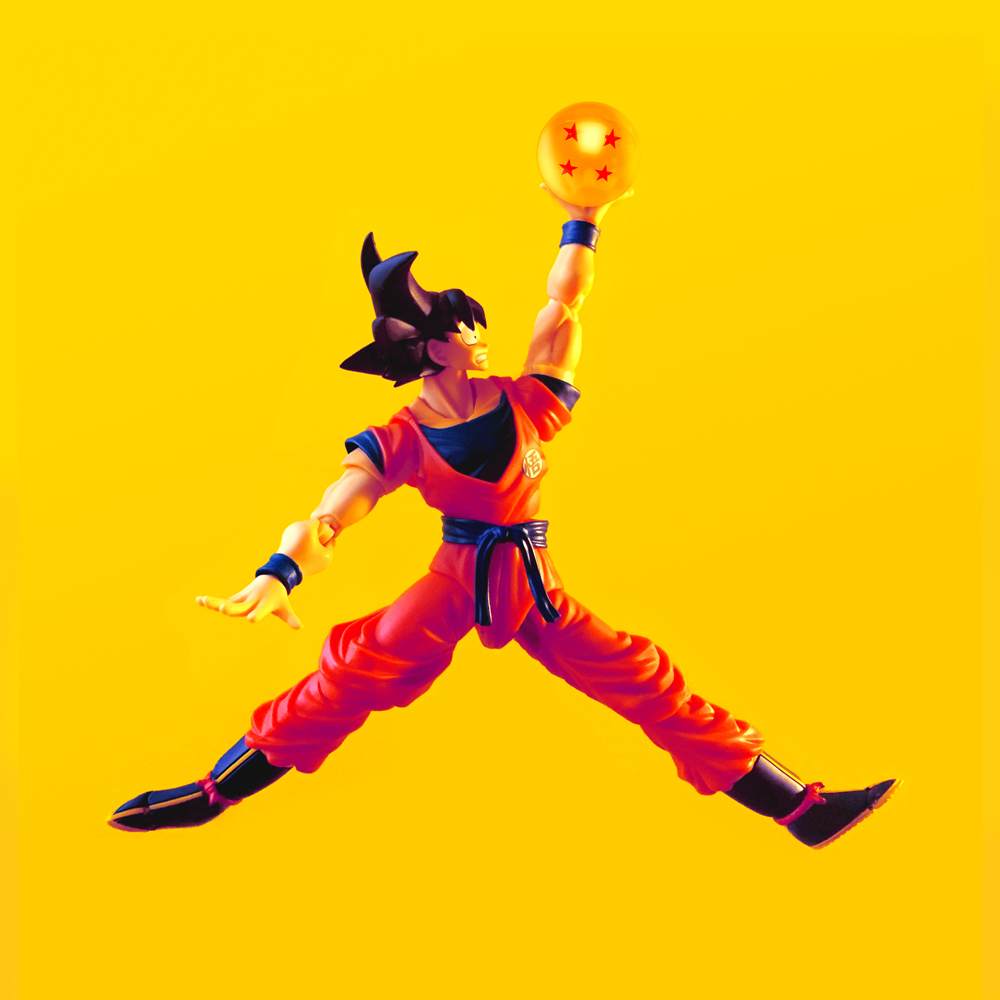 Air Goku