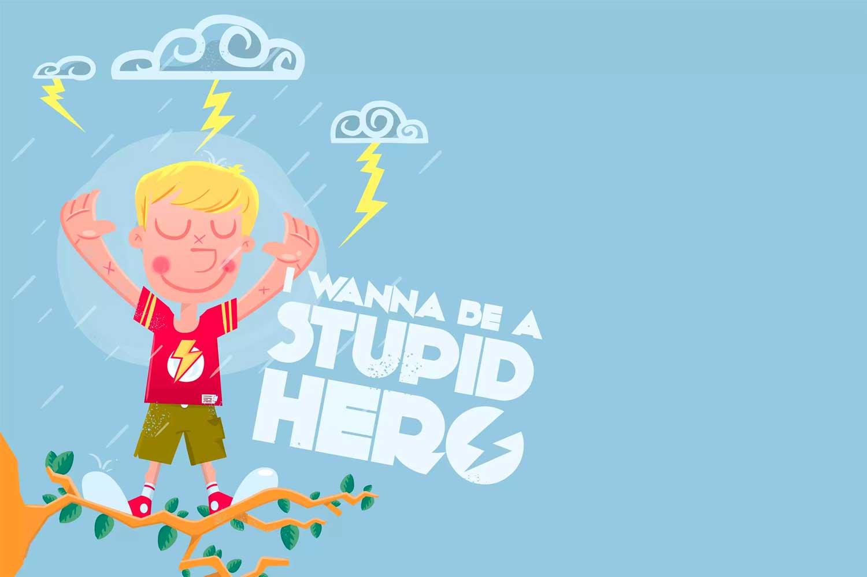 Stupid Flash.