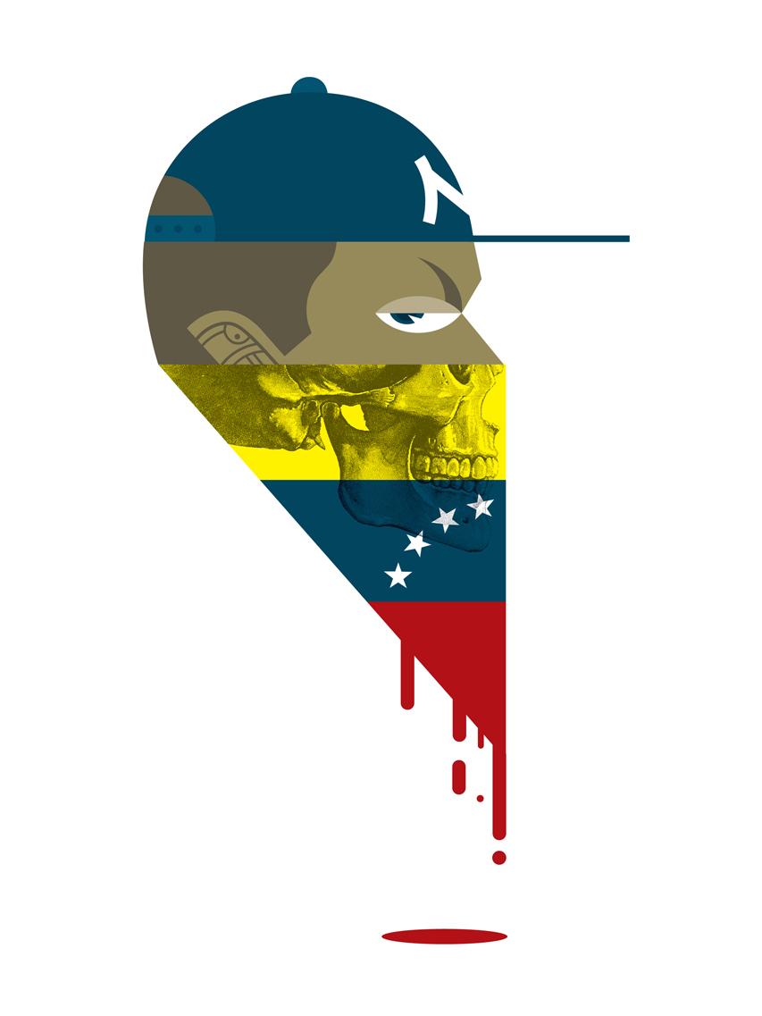 Venezuela Sangra.