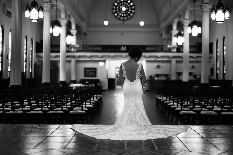 Bella Bridal Windsor Reception