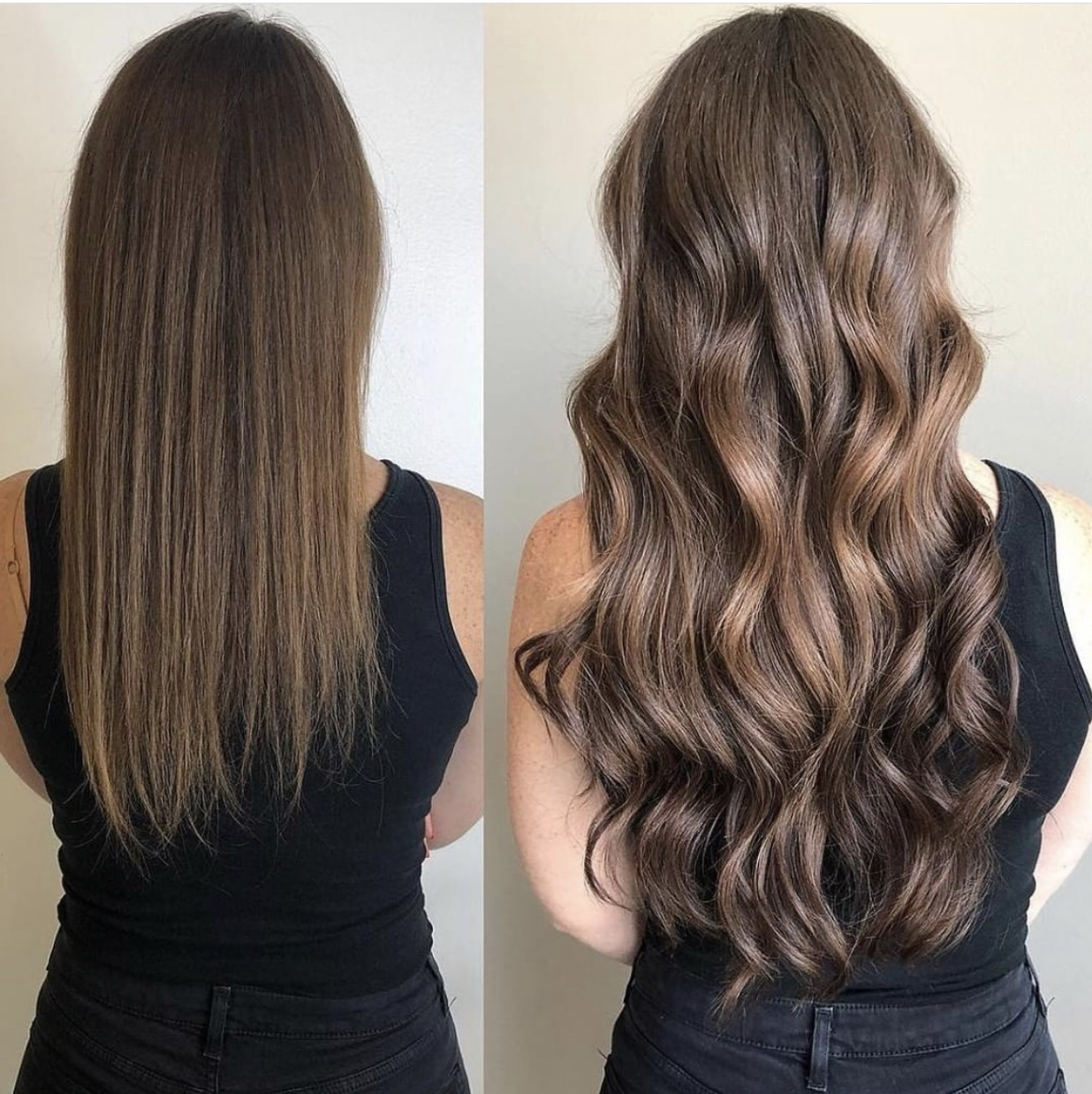 tape in extensions Southlake Texas