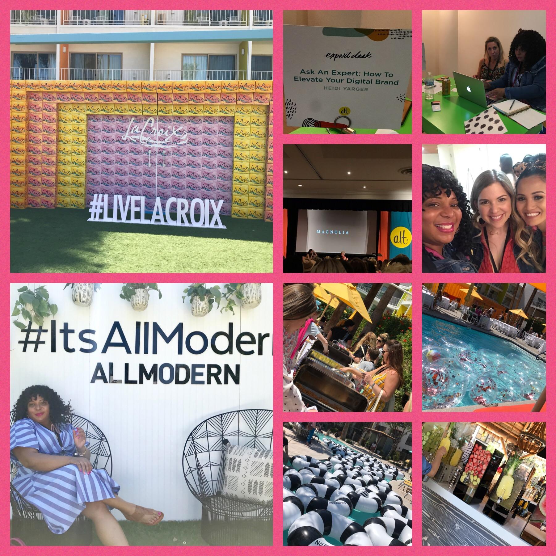 #Altsummit #livelacrox #allmodern #JoannaGaines
