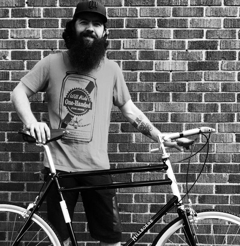 Mike O'Leary - Owner, Tangletown Bike Shop