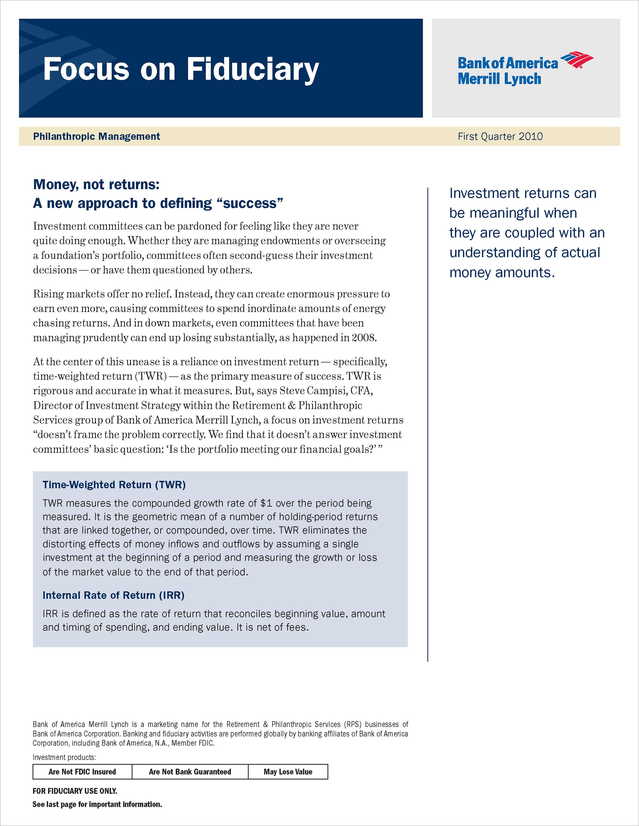 BANK OF AMERICA   CONTENT STRATEGY & DEVELOPMENT / REBRANDING / CREATIVE DIRECTION / DIGITAL CONTENT / PRODUCT CAMPAIGNS / THOUGHT LEADERSHIP / SALES & MARKETING COLLATERAL