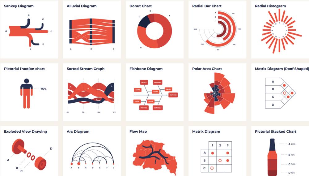 Ferdio's Data Viz Project