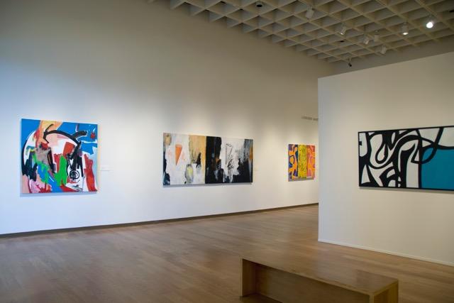 Orlando Museum of Art 2015 - Harold Garde Installation View 14.jpeg