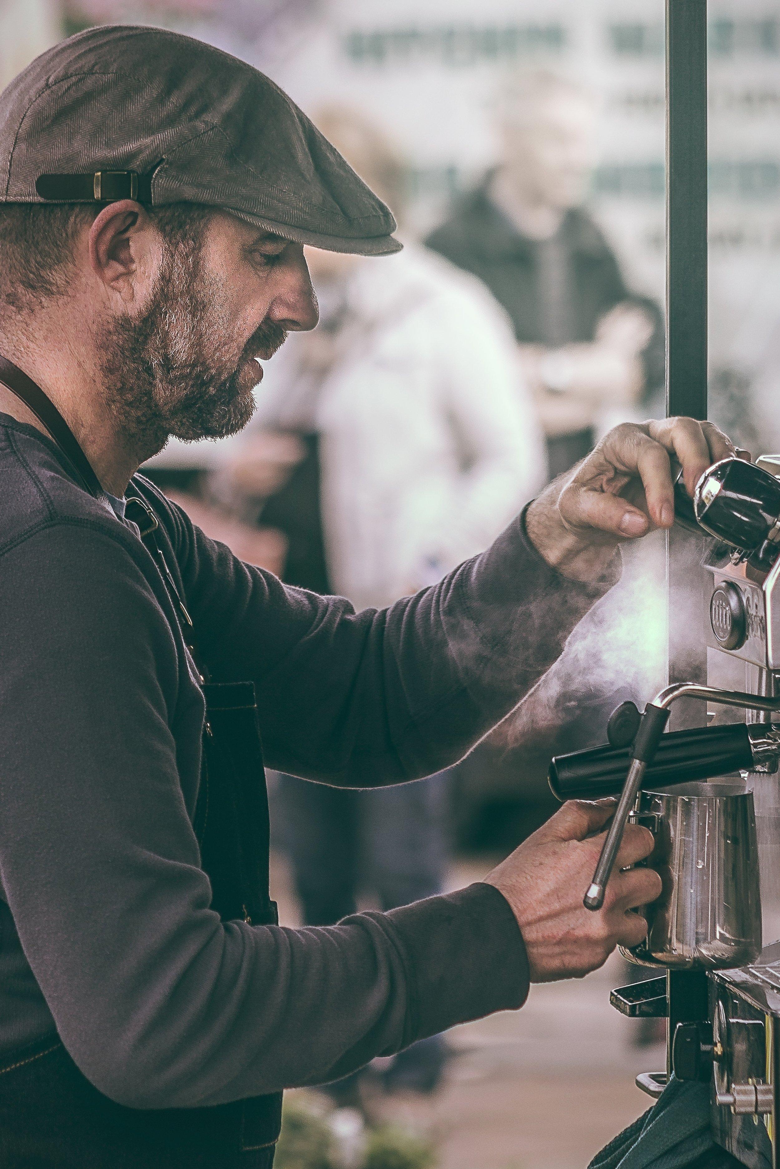 Milan Coffeeshop