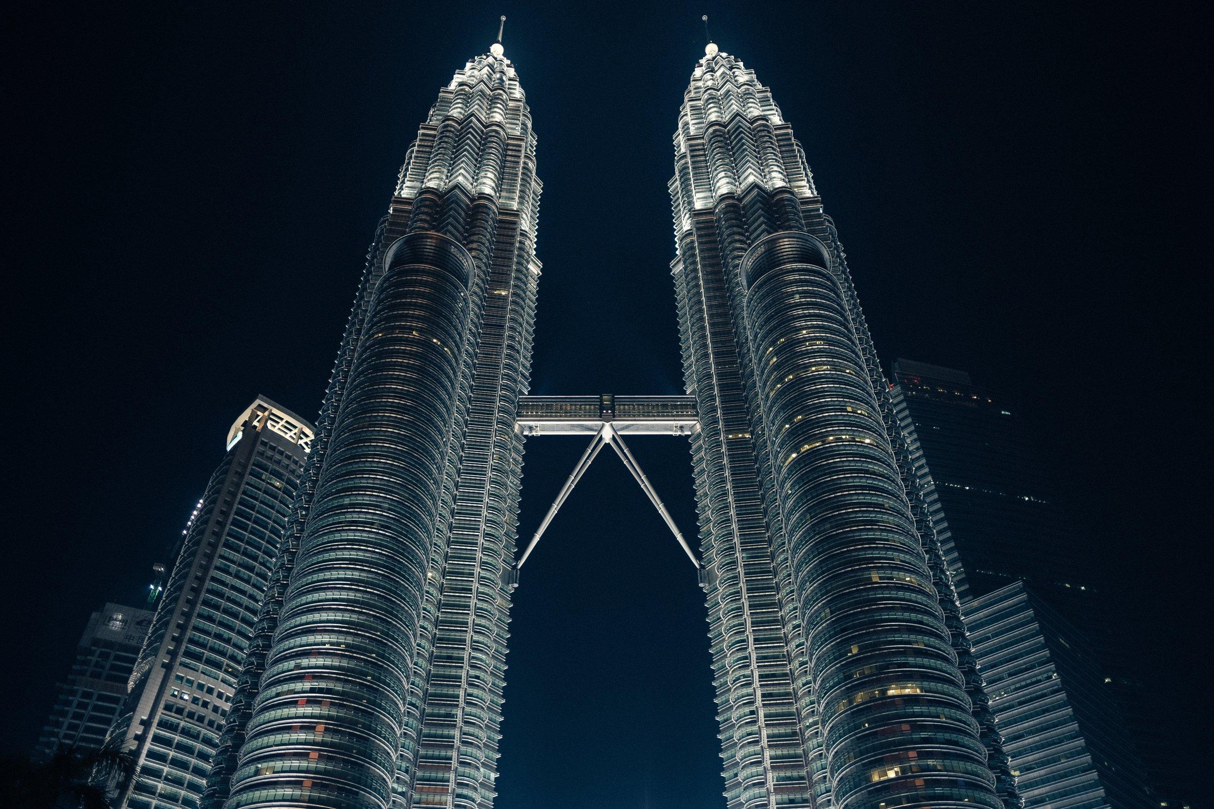 - Kuala Lumpur