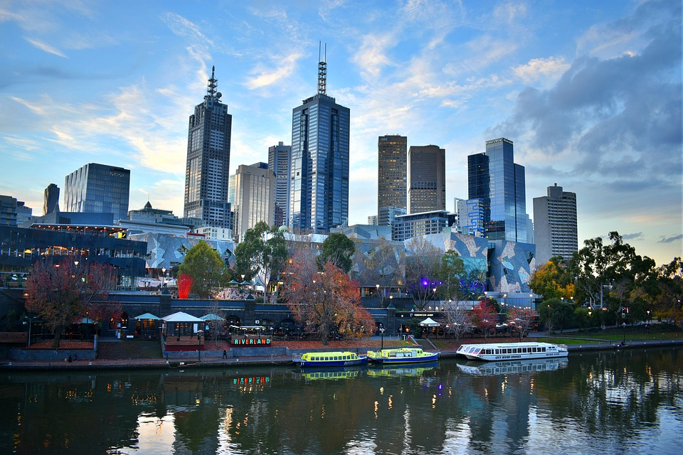 discover Australia's second largest city - For the last six years Melbourne has been voted the most livable city in the world, and it's not hard to see why...