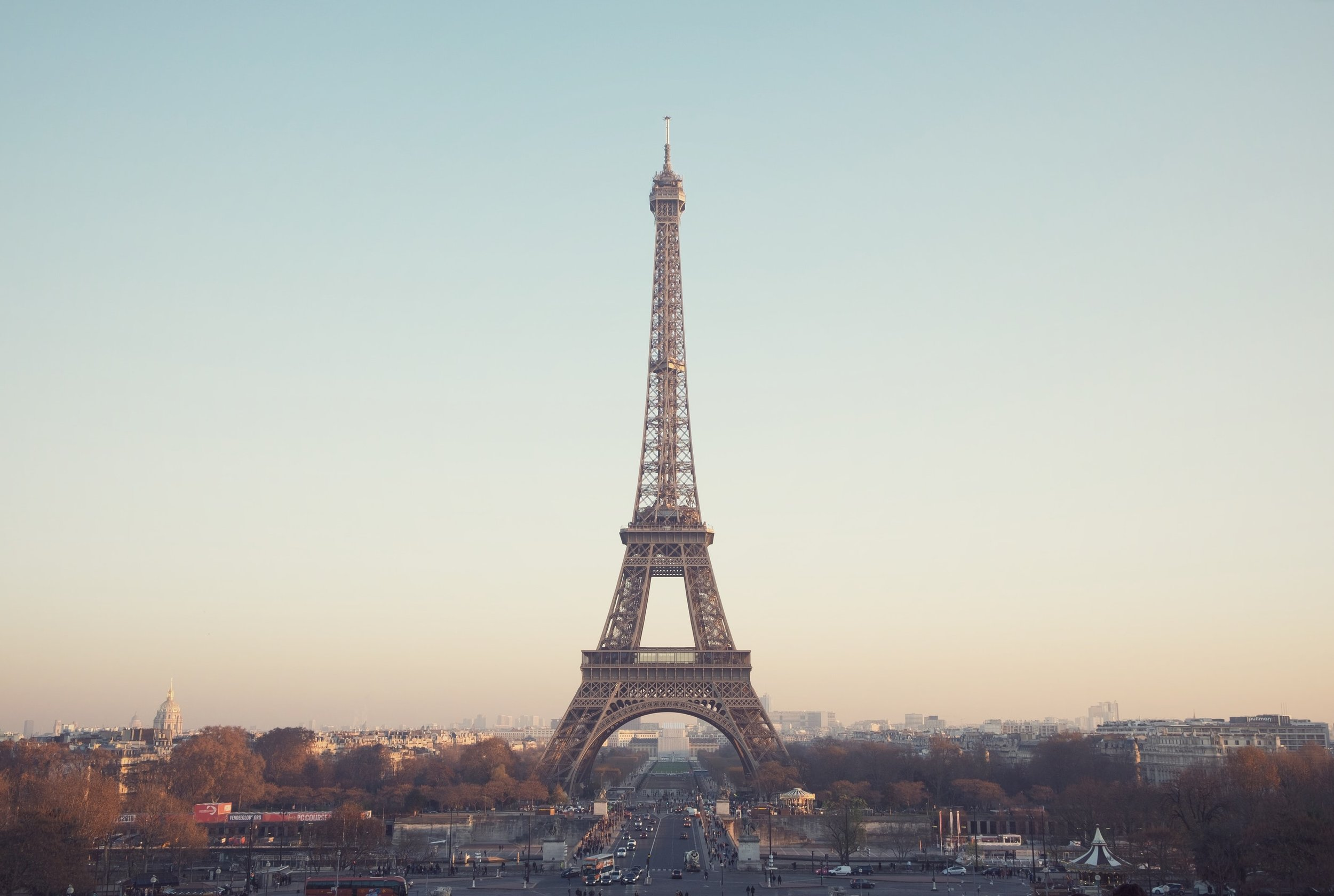 - Whether you're a regular or first time visitor to Paris, the city always delivers a unique experience...
