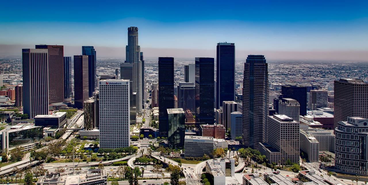- california dreaming...