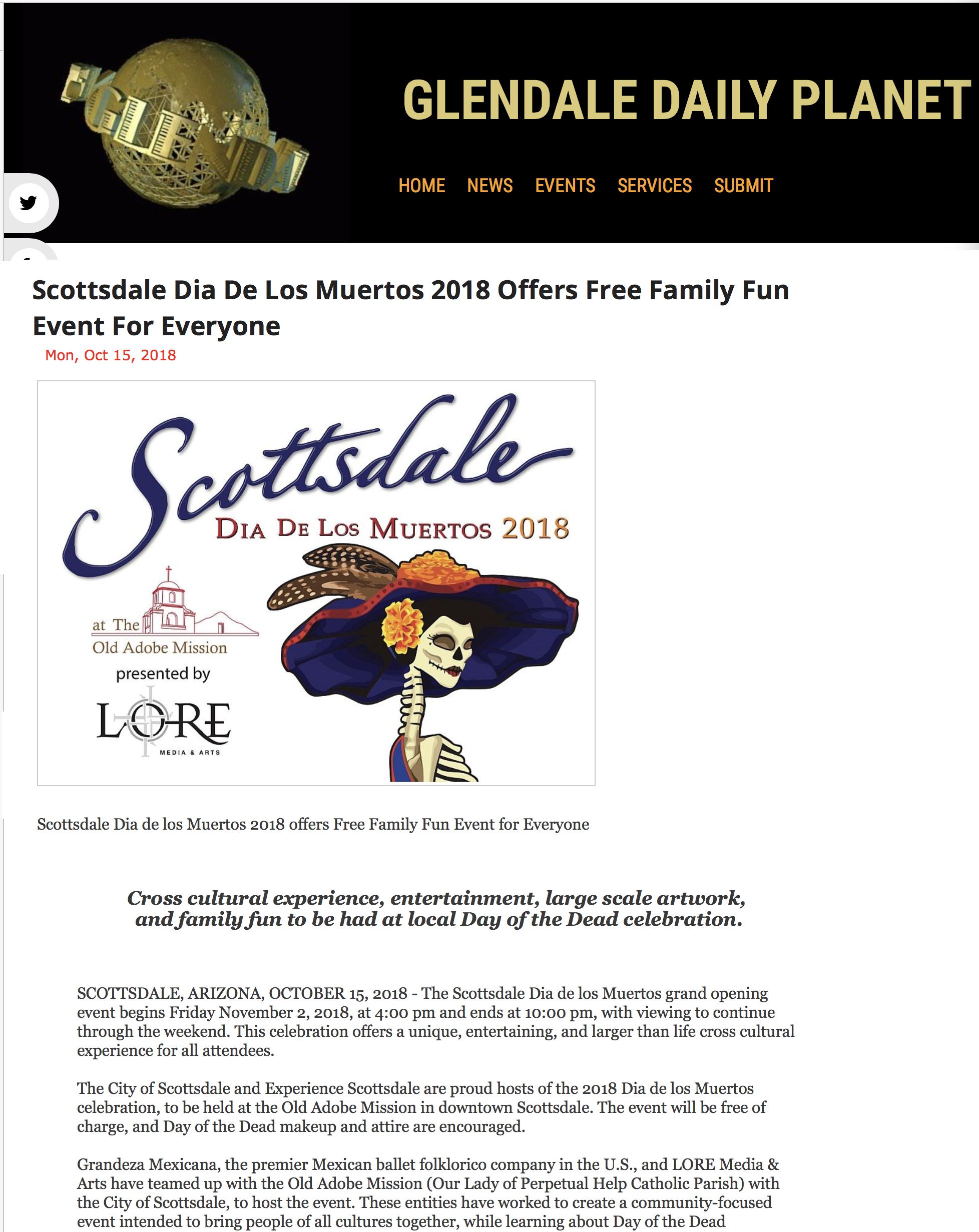 GlendaleDailyPlanet-Scottsdale DDLM Story.jpg