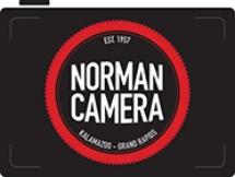Silver Sponsor -  Norman Camera