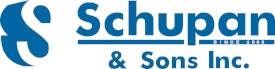Silver Sponsor -  Schupan & Sons