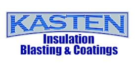Bronze Sponsor -  Kasten Insulation