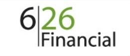 Bronze Sponsor -  626 Financial