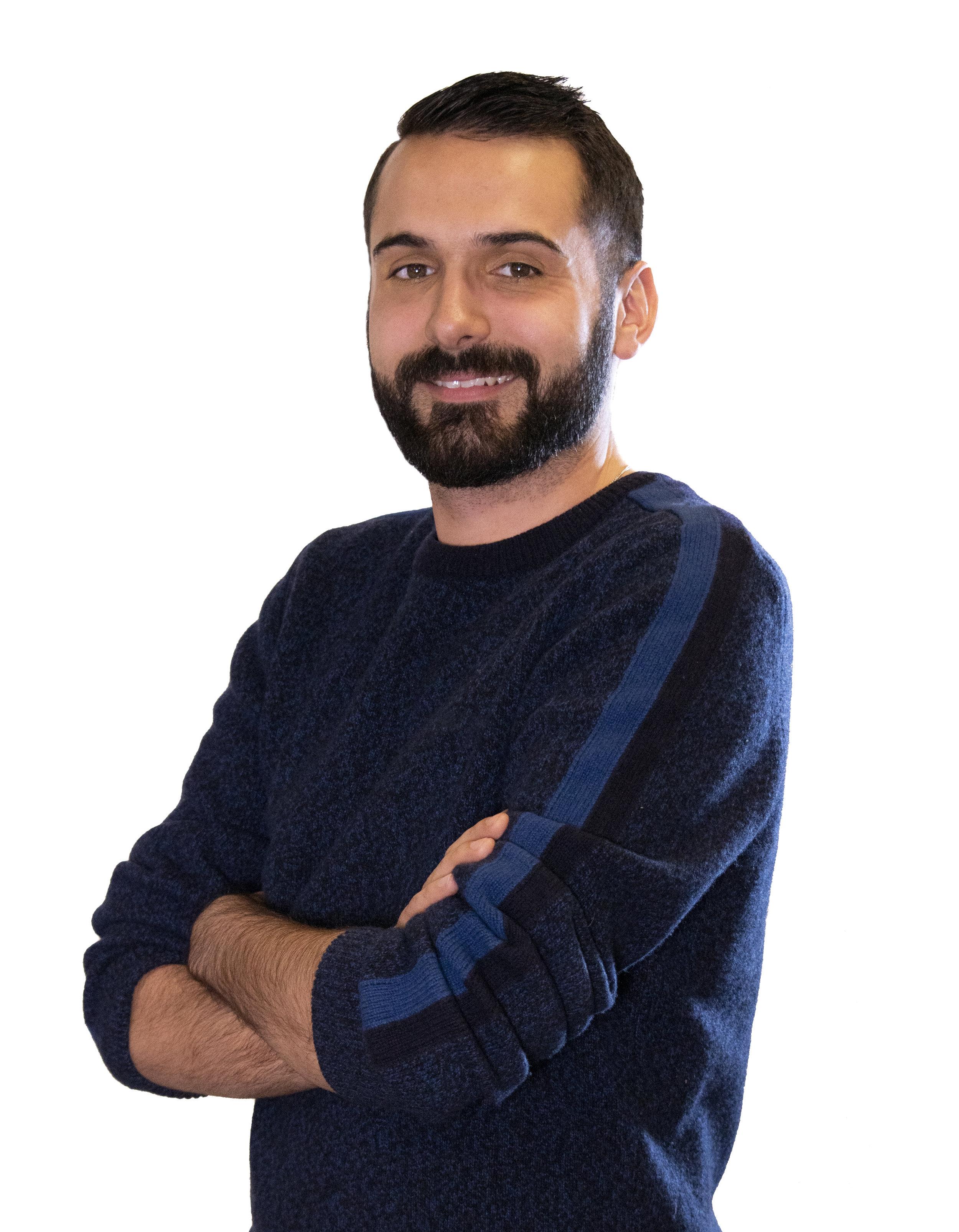 Rémy Masdéu   Director / Drone pilot