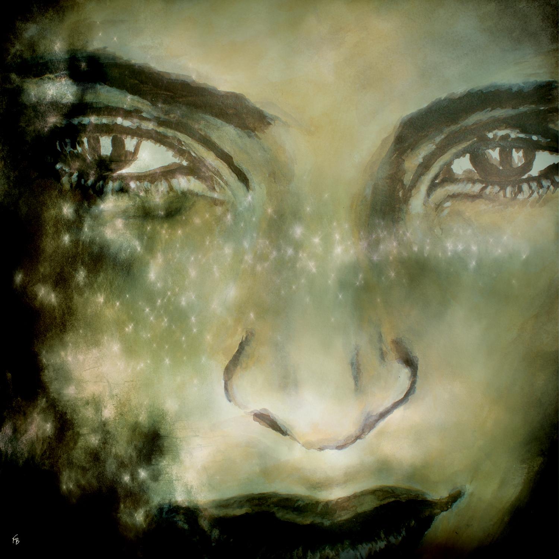Freckles of light