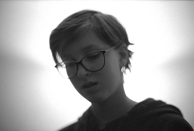 this girl. • Nikon F2 Nikkor 55mm f/1.2 Ilford hp5+ • #nikonf2 #ilfordhp5 #blackandwhite #film #filmisnotdead #filmisalive #filmphotographic #photofilmy #filmphotography #heyfsc #filmcommunity #ishootfilm #believeinfilm #buyfilmnotmegapixels #35mm #35mmfilm #analog #analogphotography #filmcommunity #justgoshoot #staybrokeshootfilm #shotonfilm