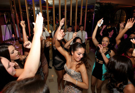 SWEET 16 - You only turn 16 once! Let us help you create the best party EVER!