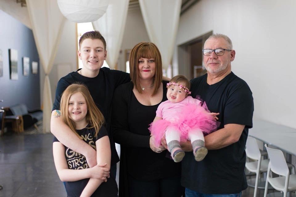 The Manduca Family
