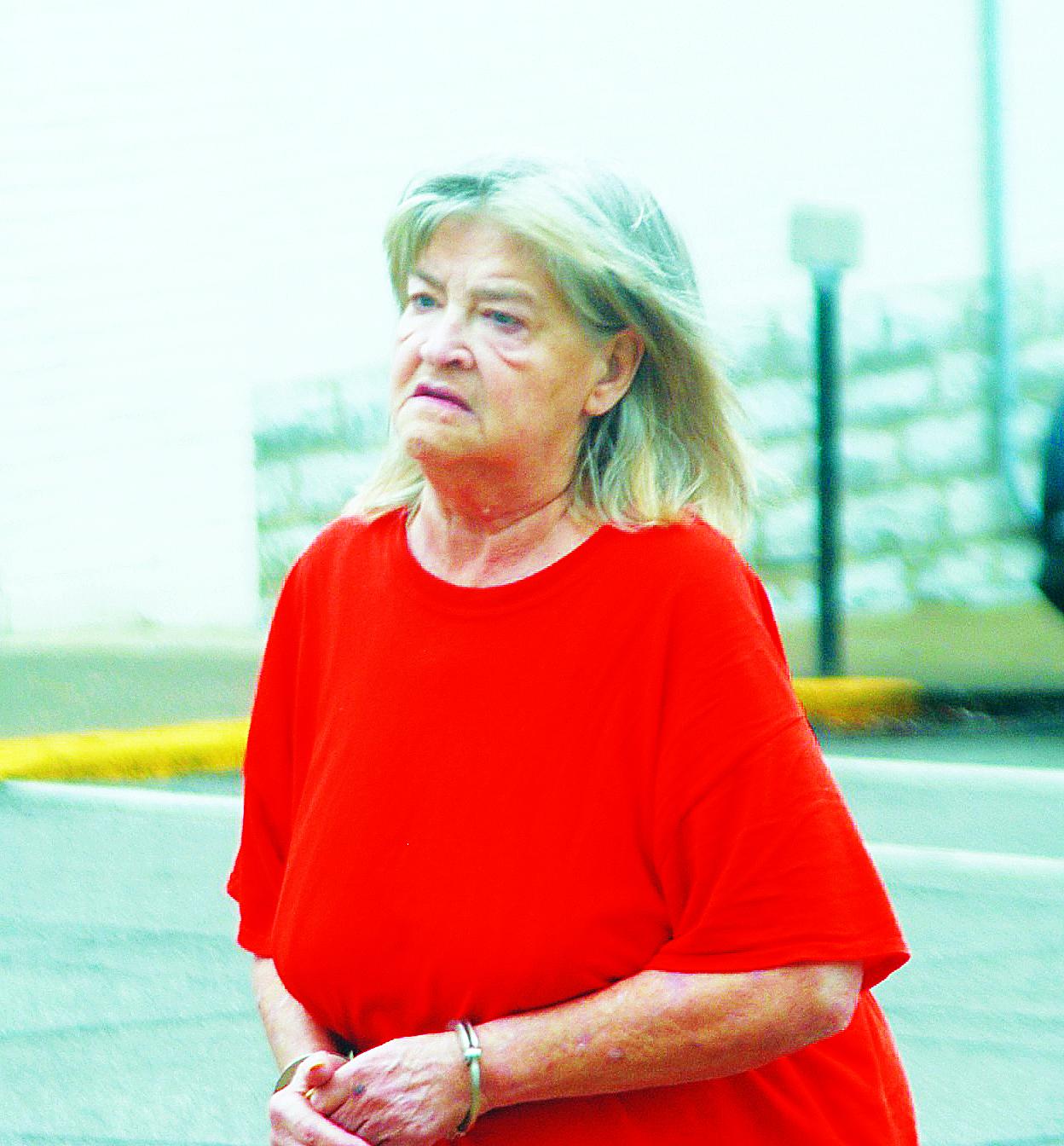 Patsy Christy