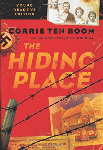 """""""But if God has shown us bad times ahead, it's enough for me that He knows about them. That's why He sometimes shows us things, you know—to tell us that this too is in His hands."""" - -Betsie from The Hiding Place"""