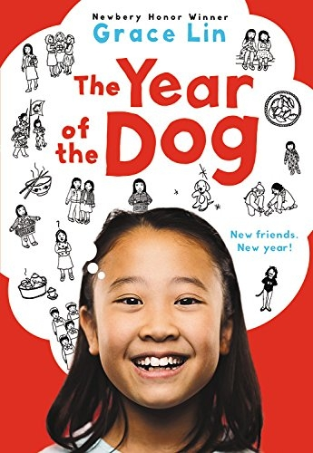 """They say the Year of the Dog is the year for friends and family. But there's more to it than that. The Year of the Dog is also for thinking. Since dogs are also honest and sincere, it's a good year to find yourself."" - -taken from The Year of the Dog by Grace Line"