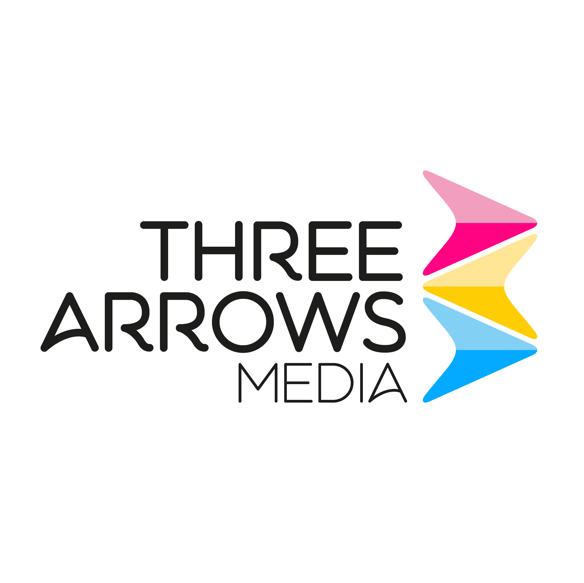 Three Arrows Media Ltd  - Three Arrows is a full service entertainment & production company.They specialise in the development and creation of children's content for major broadcasters and entertainment companies.