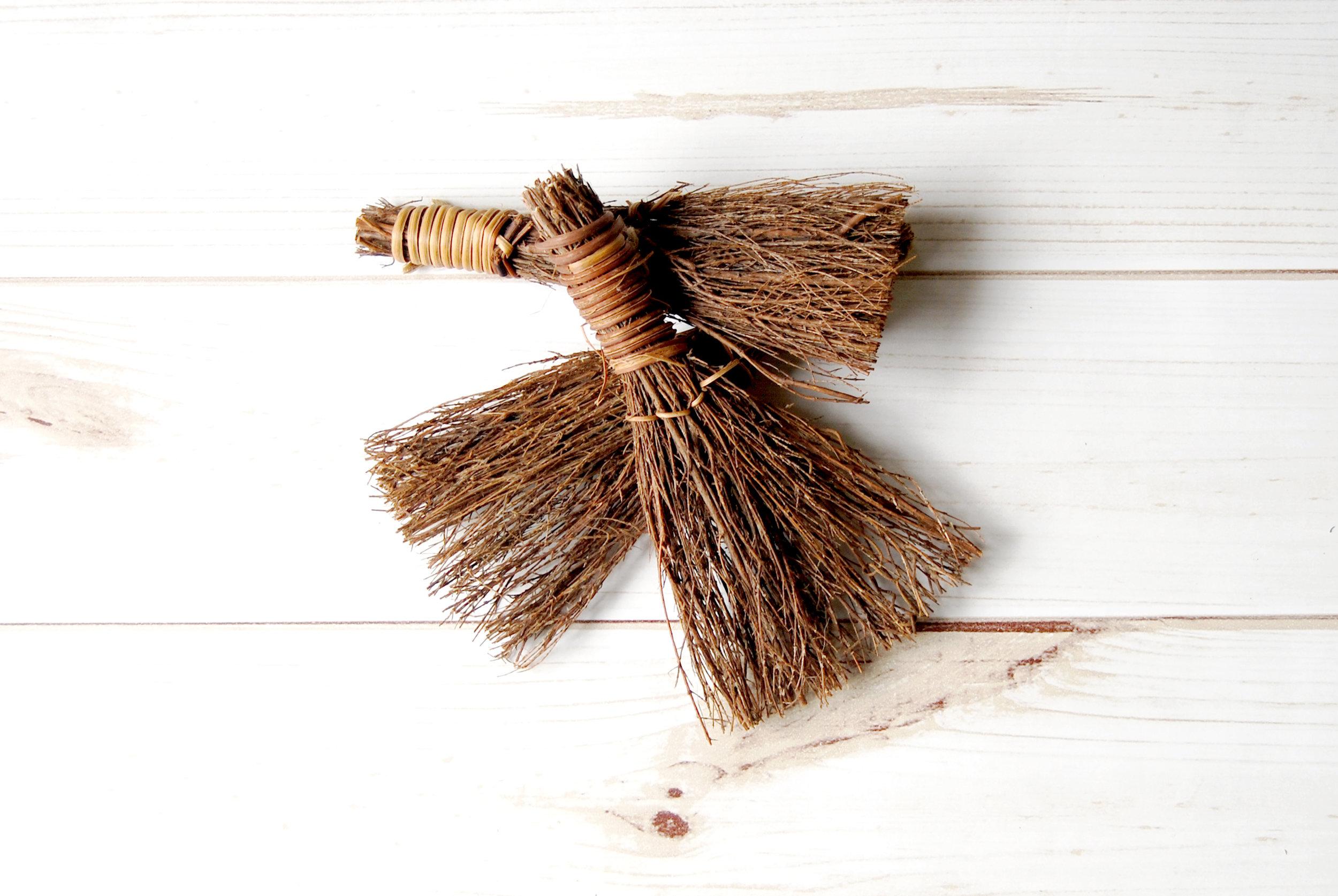 The Broom -