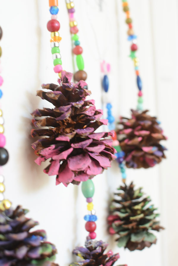 Nature Craft Wall Hangings by Meri