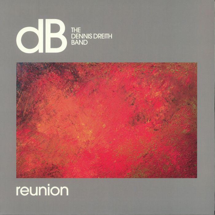 The Dennis Dreith BandReunion -