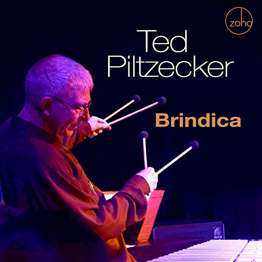 Brindica - The title Brindica reflects cultural influences from Brazil, India, and Africa but there are also stops in Bali, Cuba, Puerto Rico, New Orleans and Harlem. The diverse musical landscapes, people and traditions that Piltzecker encountered in his travels are woven into the tapestry of this very engaging album. - Bill Milkowski