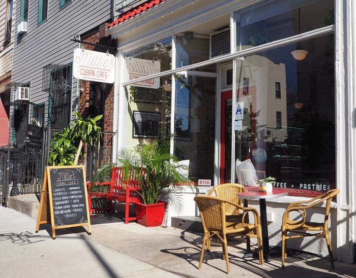 Millie's Cuban Cafe - 151 Wilson Ave, Brooklyn, NY 11237