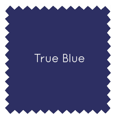 Royal Blue Bridesmaid Dress Swatch