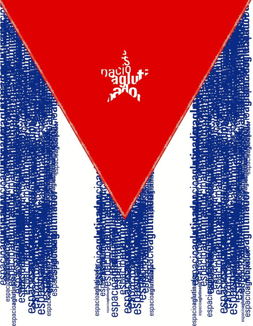 Cartel del catálogo de los Diez años de Aglutinador.jpg