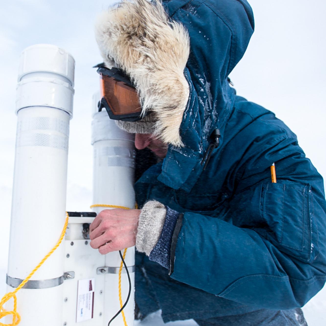 Stationary Sensor (SmartBUOY)